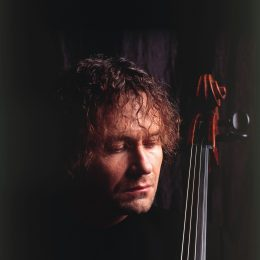 Alexander Kniazev (Cello)